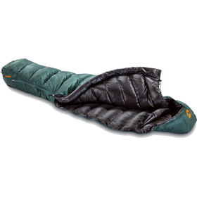Valandré Swing 500 Sleeping Bag L petrole